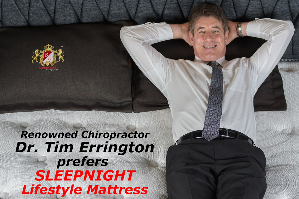 Dr. Tim Errington 1